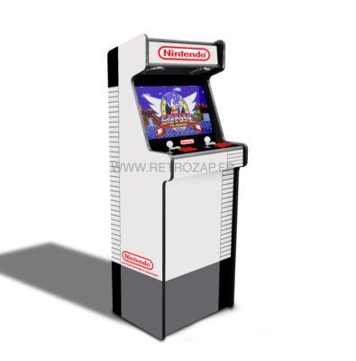 Borne d'arcade Nintendo Nes