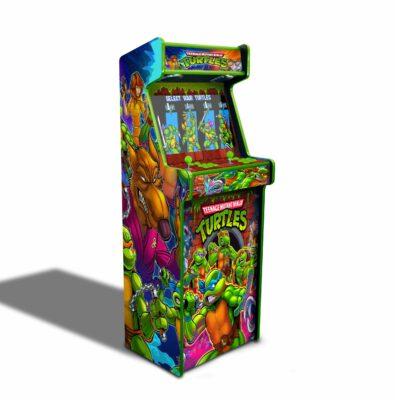Borne arcade sur Ajaccio